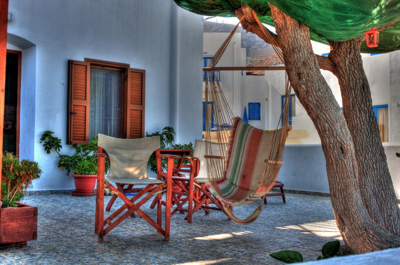 Yunan Adaları - Tilos Adası