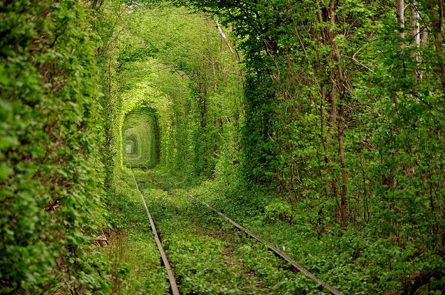 dünyanın en büyüleyici yolları - ukrayna