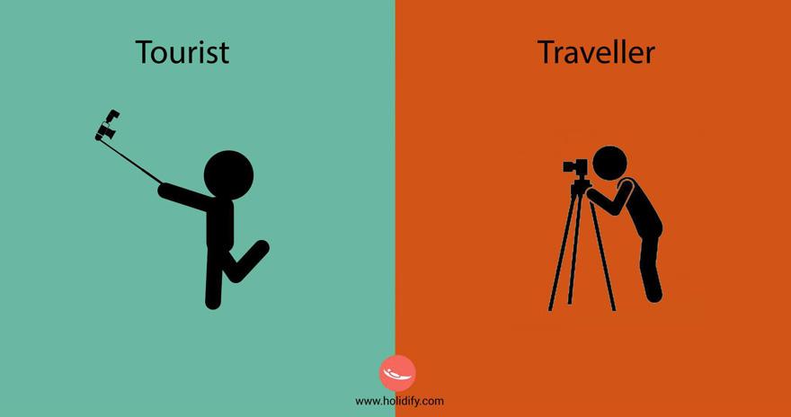 turist ile gezgin arasındaki fark 1