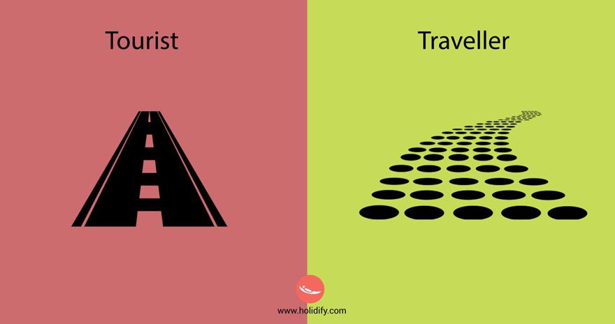 turist ile gezgin arasındaki fark 4