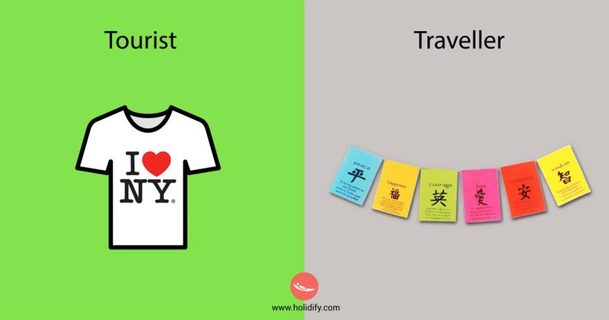 turist ile gezgin arasındaki fark 6