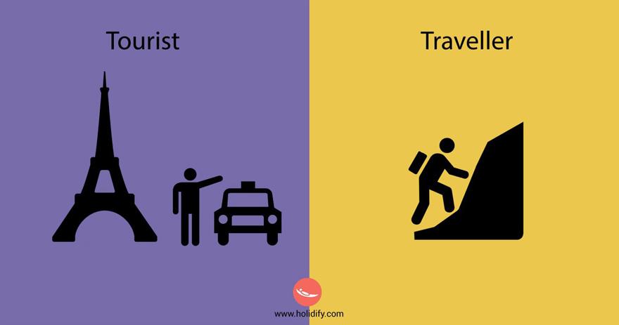 turist ile gezgin arasındaki fark 7