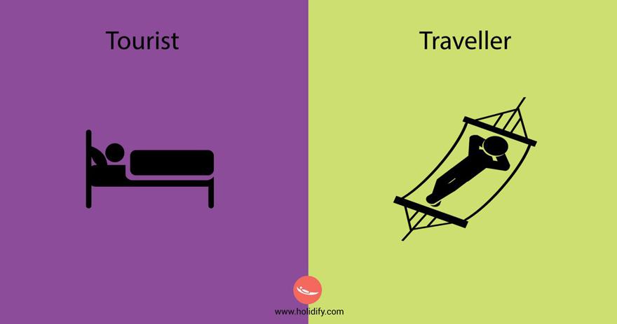 turist ile gezgin arasındaki fark 8