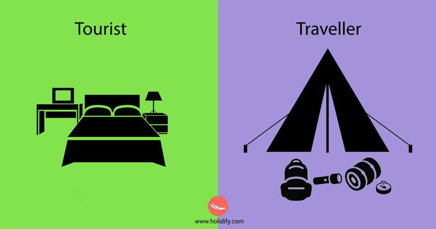turist ile gezgin arasındaki fark 9