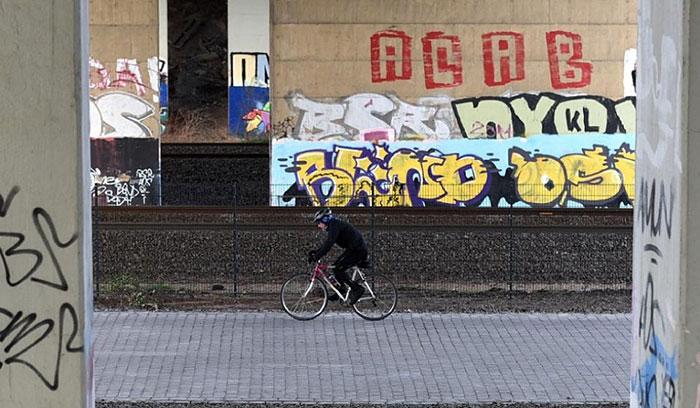 almanya bisiklet otobanı 3