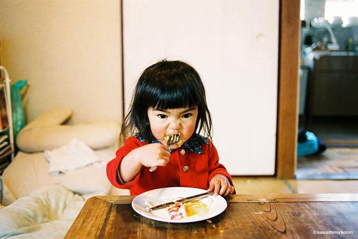 4 yaşındaki japon gezgin11