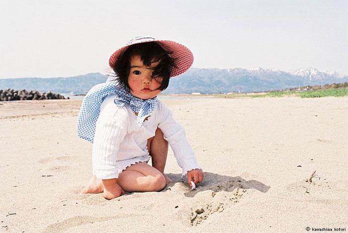 4 yaşındaki japon gezgin3