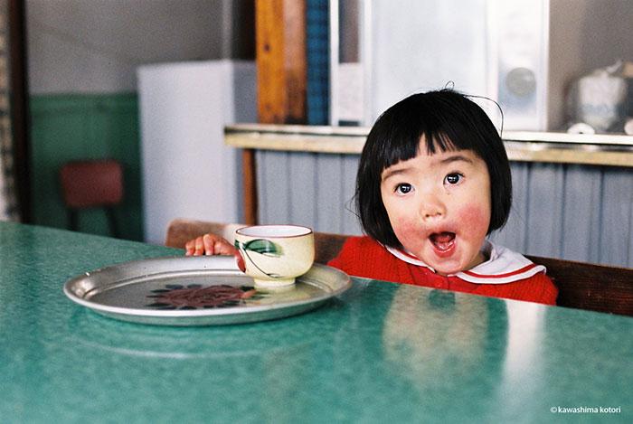 4 yaşındaki japon gezgin5