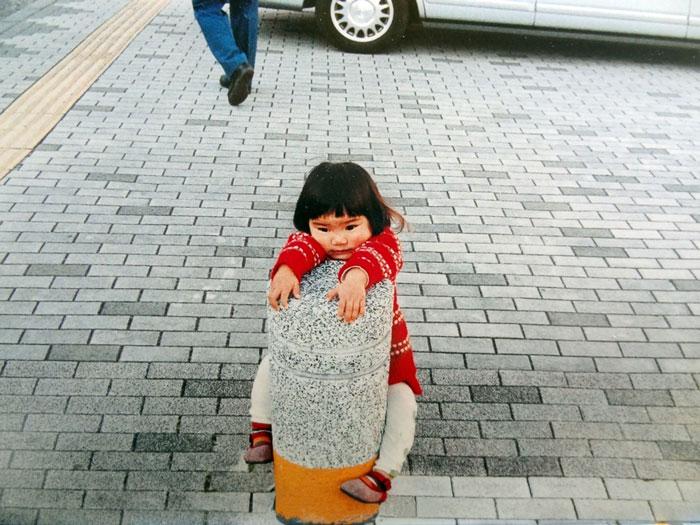4 yaşındaki japon gezgin9