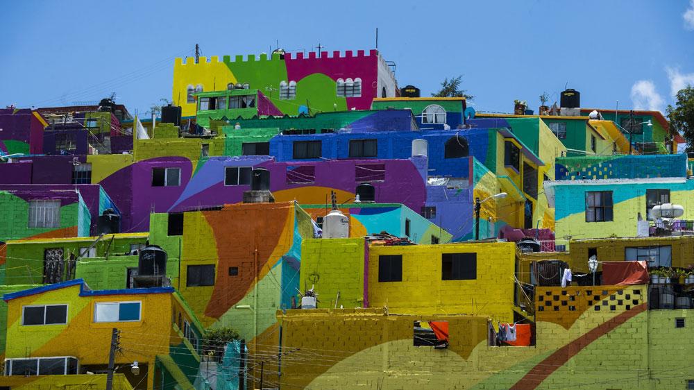 meksika eski mahkumlar grafitti 2