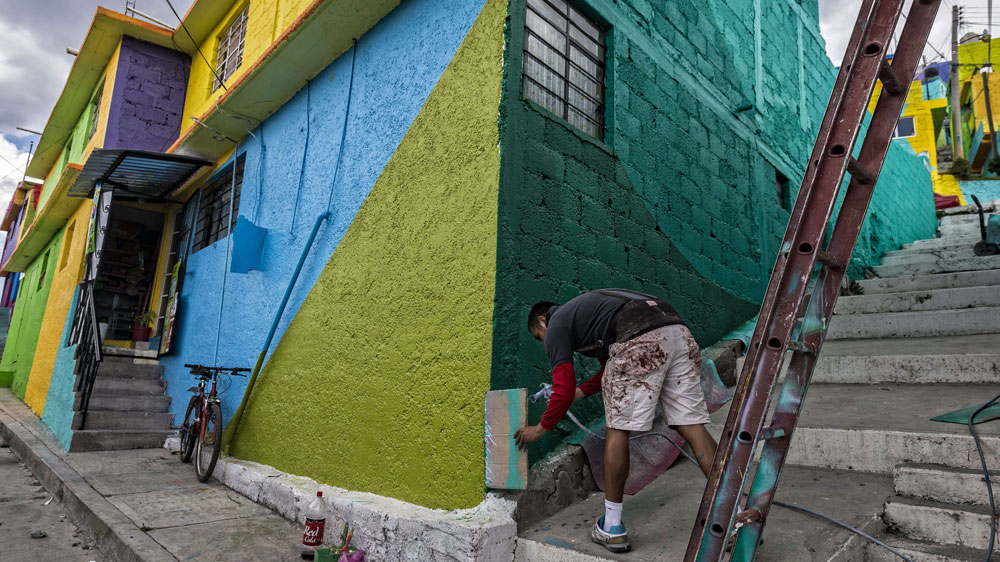 meksika eski mahkumlar grafitti 4