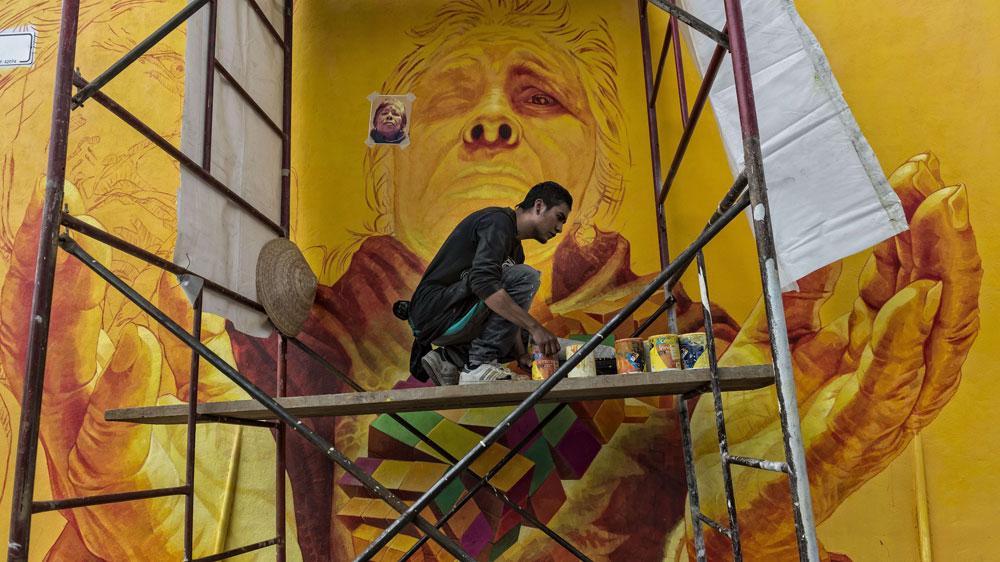 meksika eski mahkumlar grafitti 6