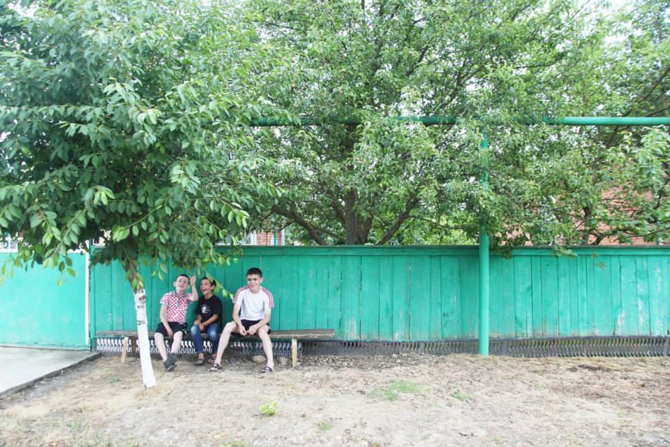 Penexes köyü okulu