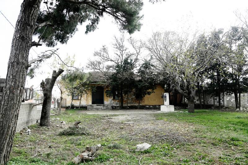 karaçalılık köyü