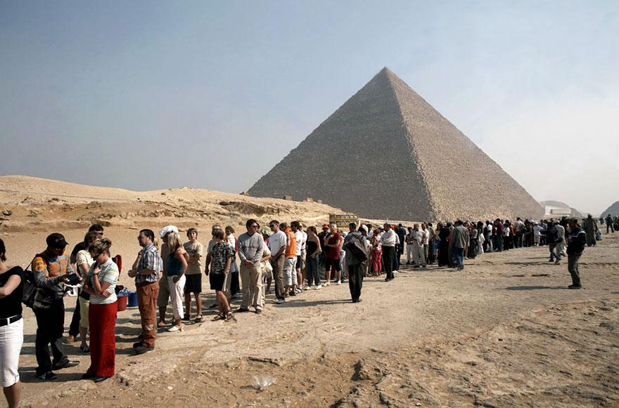 mısır piramitleri 2