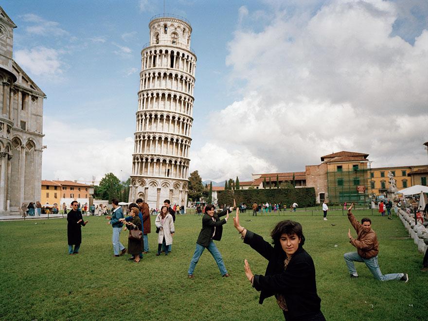 pisa kulesi 2